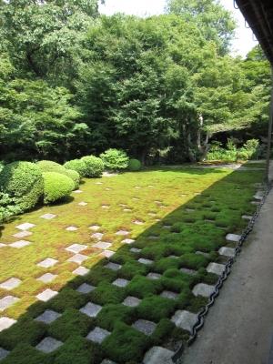 東福寺・方丈庭園2