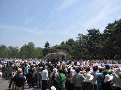 葵祭2011