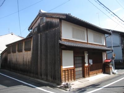 関西木造住文化研究所