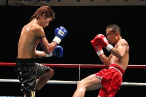 051002 Departure2桐生vs町田真吾