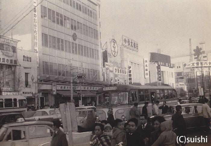 1961年:アルタ前集合! | SUISHI'S PHOTO