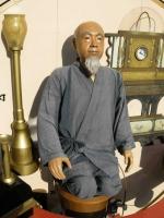 久留米出身の発明家、「田中久重」