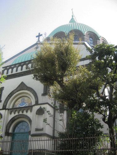 湯島聖堂1