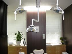 福山の吉岡歯科診療室