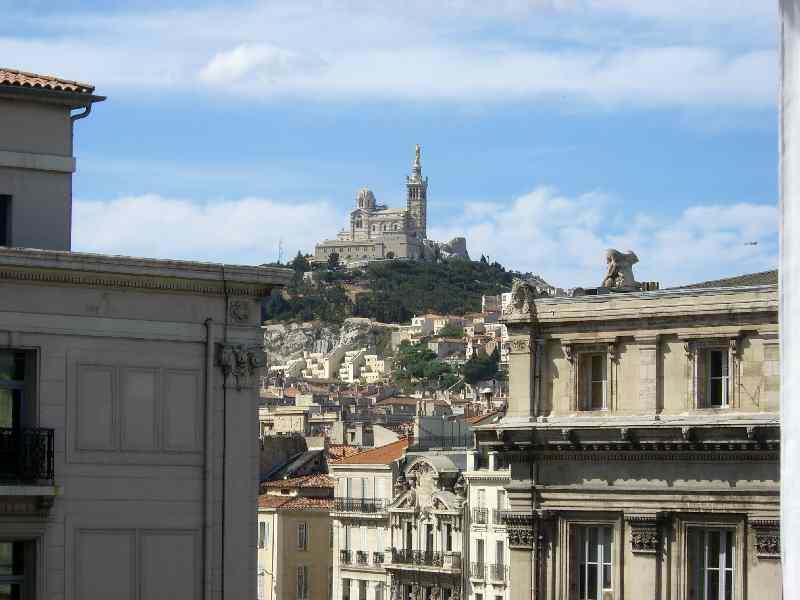 家からの眺め2