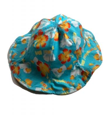 <手作り/ハンドメイド>キッズ帽子