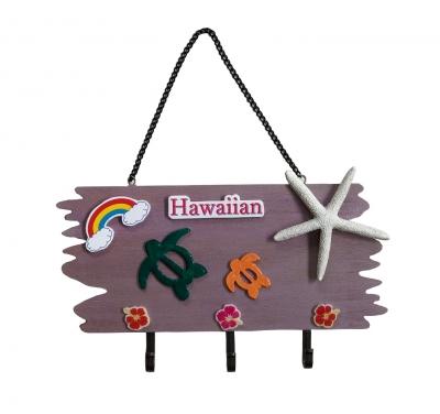 【手づくり/ハンドメイド】ハワイアン フック<Hawaiian>