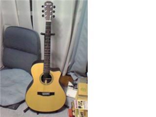 newギター