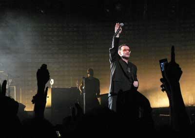 2006 11/30 U2