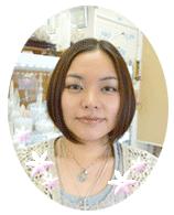 オンラインショップ担当スタッフKAYO