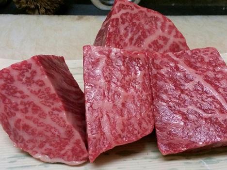 神戸牛いちぼ