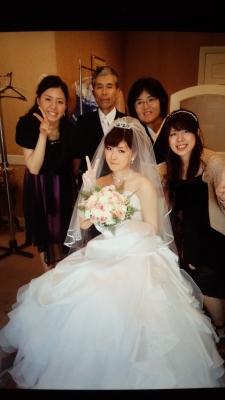 中野さんの妹さん