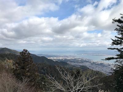 比叡山ケーブル駅