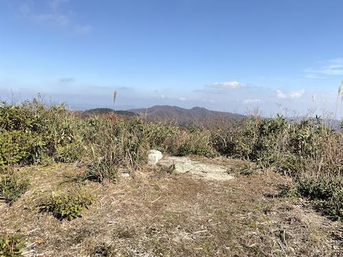 会津駒ヶ岳