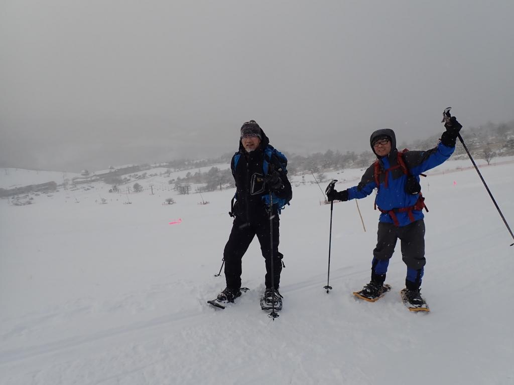 白樺湖スキー場