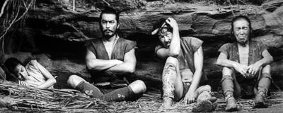 隠し砦の三悪人