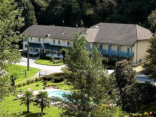 Hotel Au Bon Coin Oloron Ste Marie