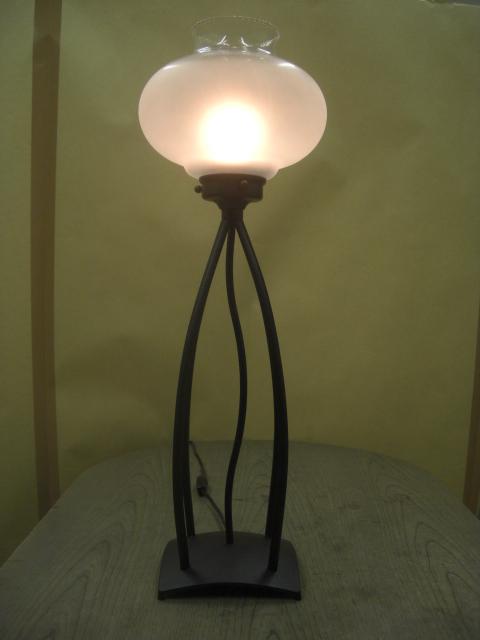 吹きランプ