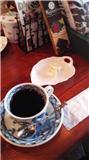 チョコとコーヒー