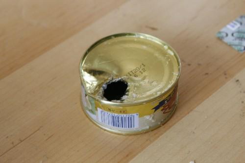 蟹缶を開ける程度の能力