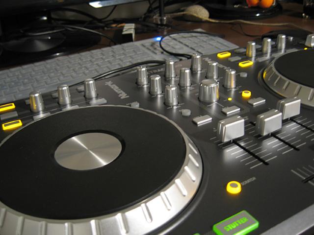 MixTrackPro