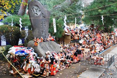 鴻巣人形感謝祭4