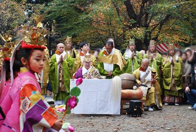 鴻巣人形感謝祭16