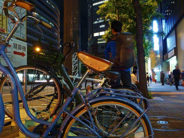 東梅田駅前