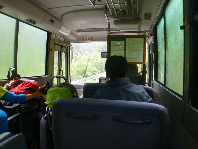 南アルプス市営バス