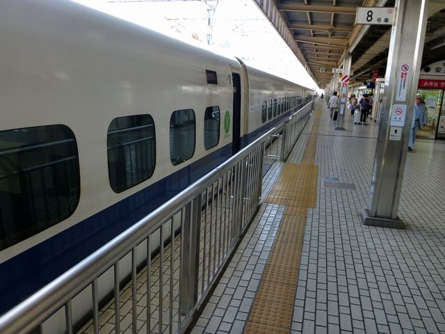 ひかり467号