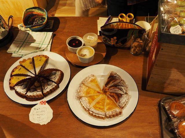 saori sweets