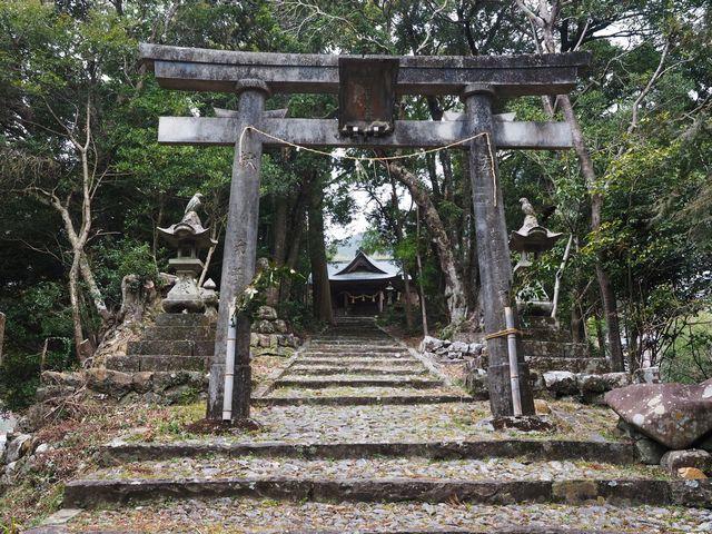 桑田山神社