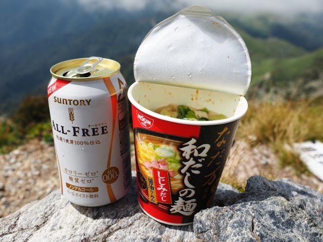 日清カップ麺