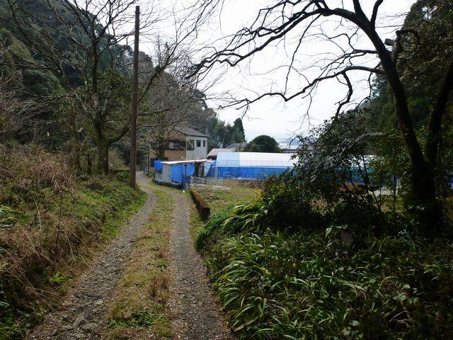 石見寺山ハイキングコース