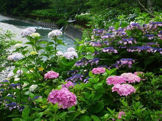 べふ峡温泉