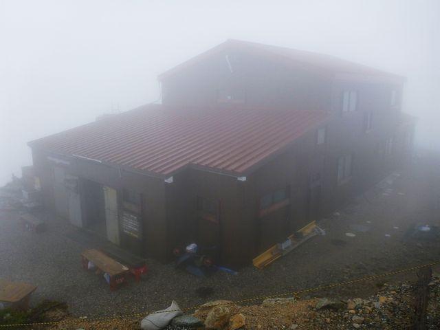 内蔵助山荘
