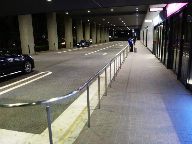 阪急高速バスターミナル