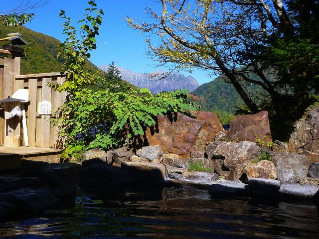 中の湯温泉旅館ショートカット