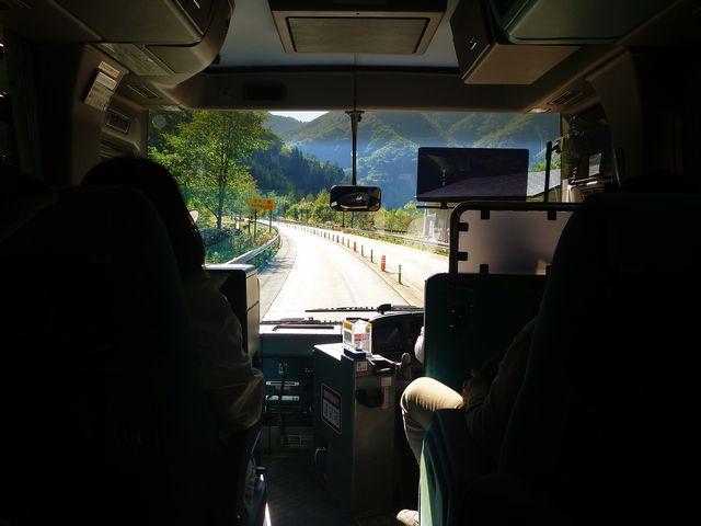 安房峠道路