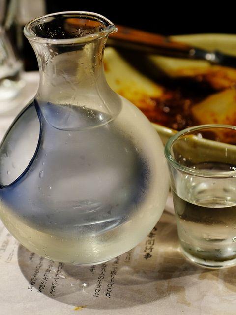 深山菊特別純米吟醸