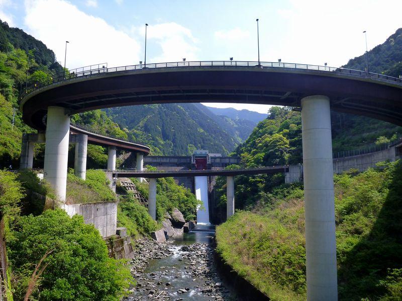 第一青龍橋・第二青龍橋