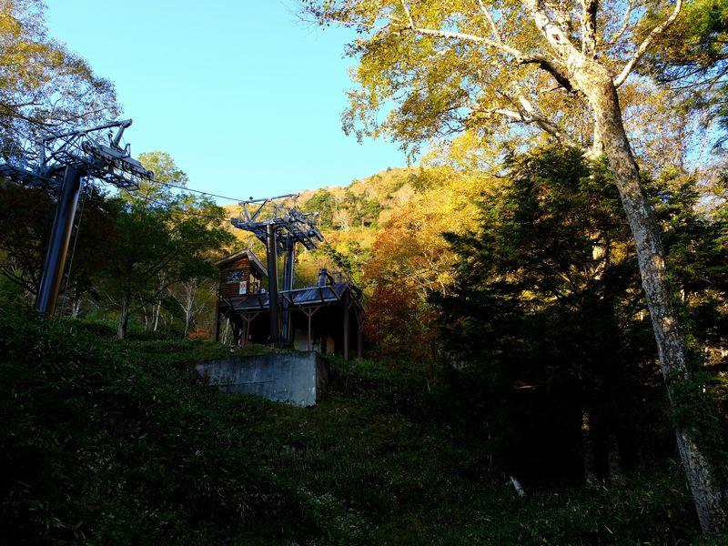 日光湯元スキー場