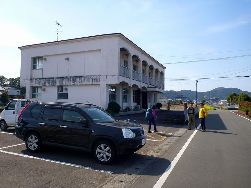 黒潮町商工会
