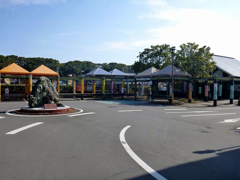 土佐入野駅