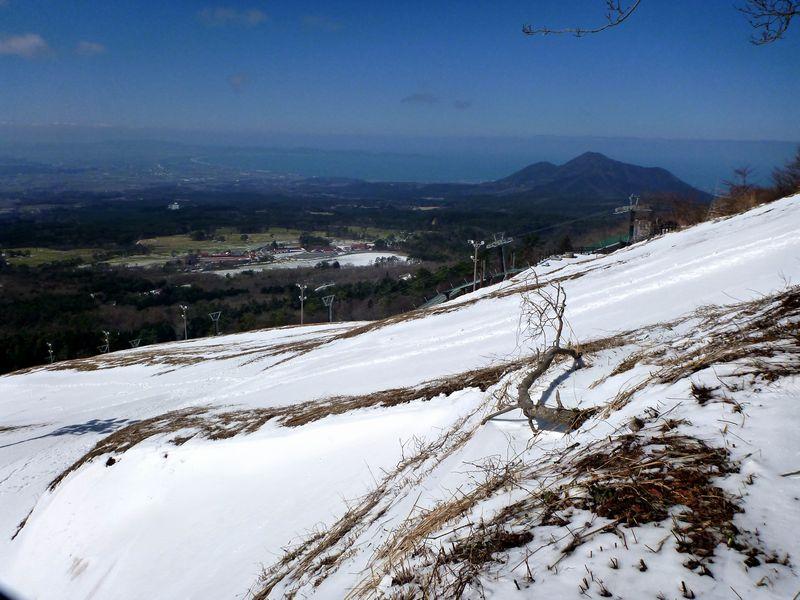 枡水高原スキー場