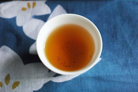 寿眉老茶2003年