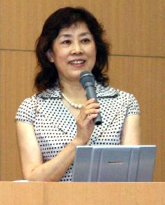 第4回 講師:劉伶先生