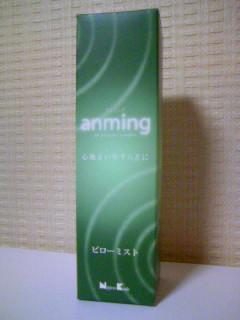 アンミング