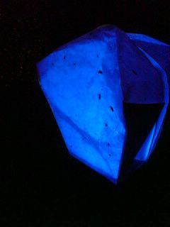 東慶寺・あちこちに置かれた明かり