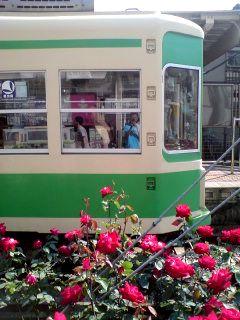 「バラ電車」認定